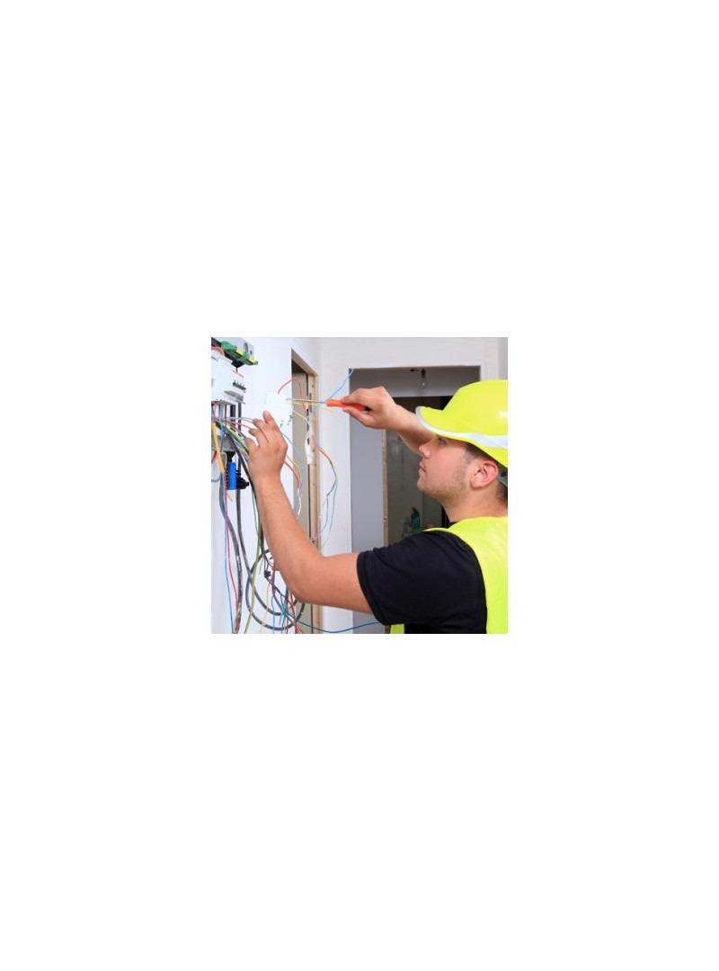Electriciens - Acheter base de donnée SMS Professionnels