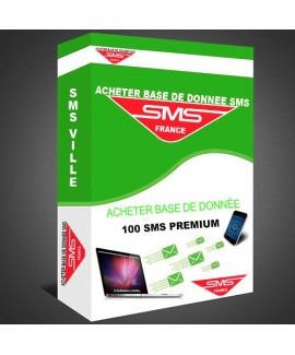 Acheter base de donnée SMS particuliers Ville PERROS-GUIREC