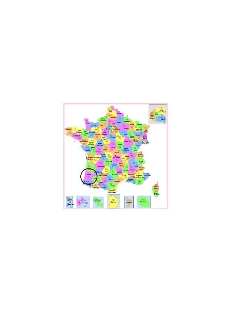 Acheter base de donnée SMS particuliers Ville LA COLLE-SUR-LOUP