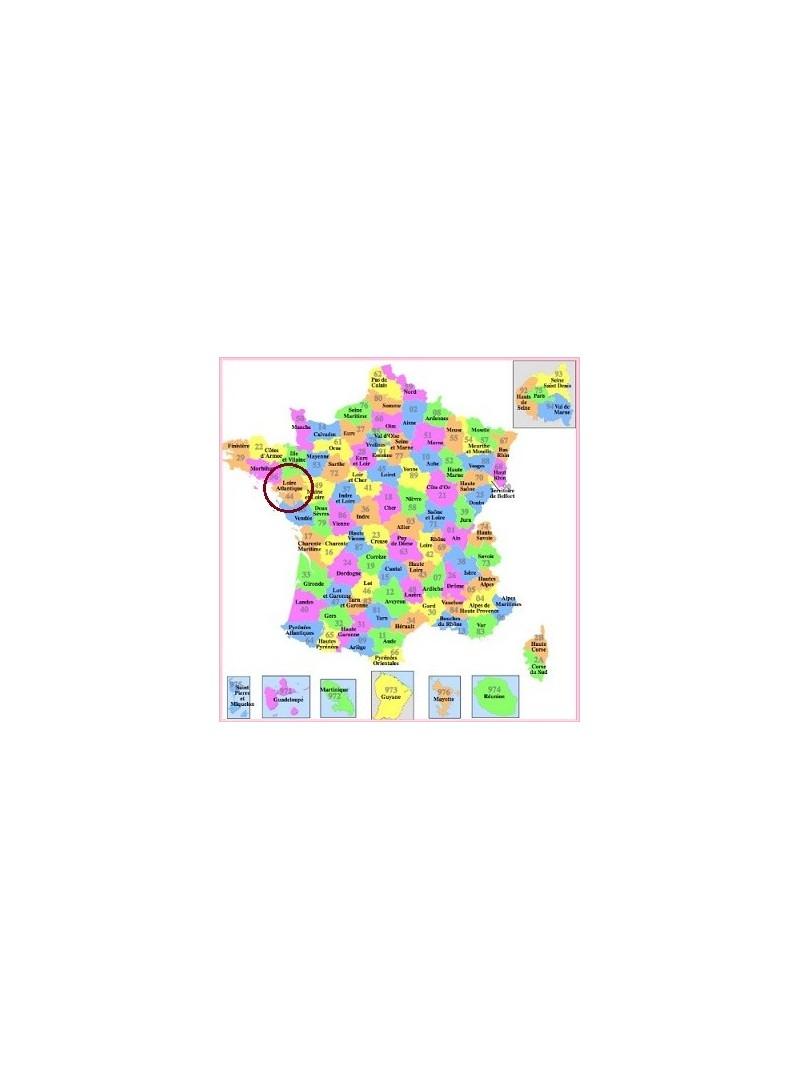 Acheter base de donnée SMS particuliers Ville CLAIX