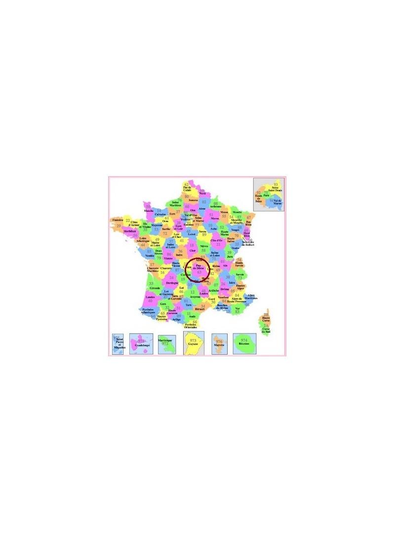 Acheter base de donnée SMS particuliers Ville CARHAIX-PLOUGUER