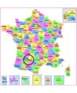 Acheter base de donnée SMS particuliers Département Tarn-et-Garonne 82