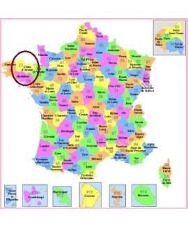 Acheter base de donnée SMS particuliers Ville WISSEMBOURG
