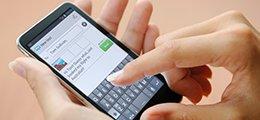 SMS professionnels classés par Région